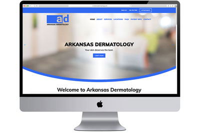 Arkansas Dermatology