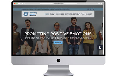 Promoting Positive Emotions - Stay Positive Arkansas
